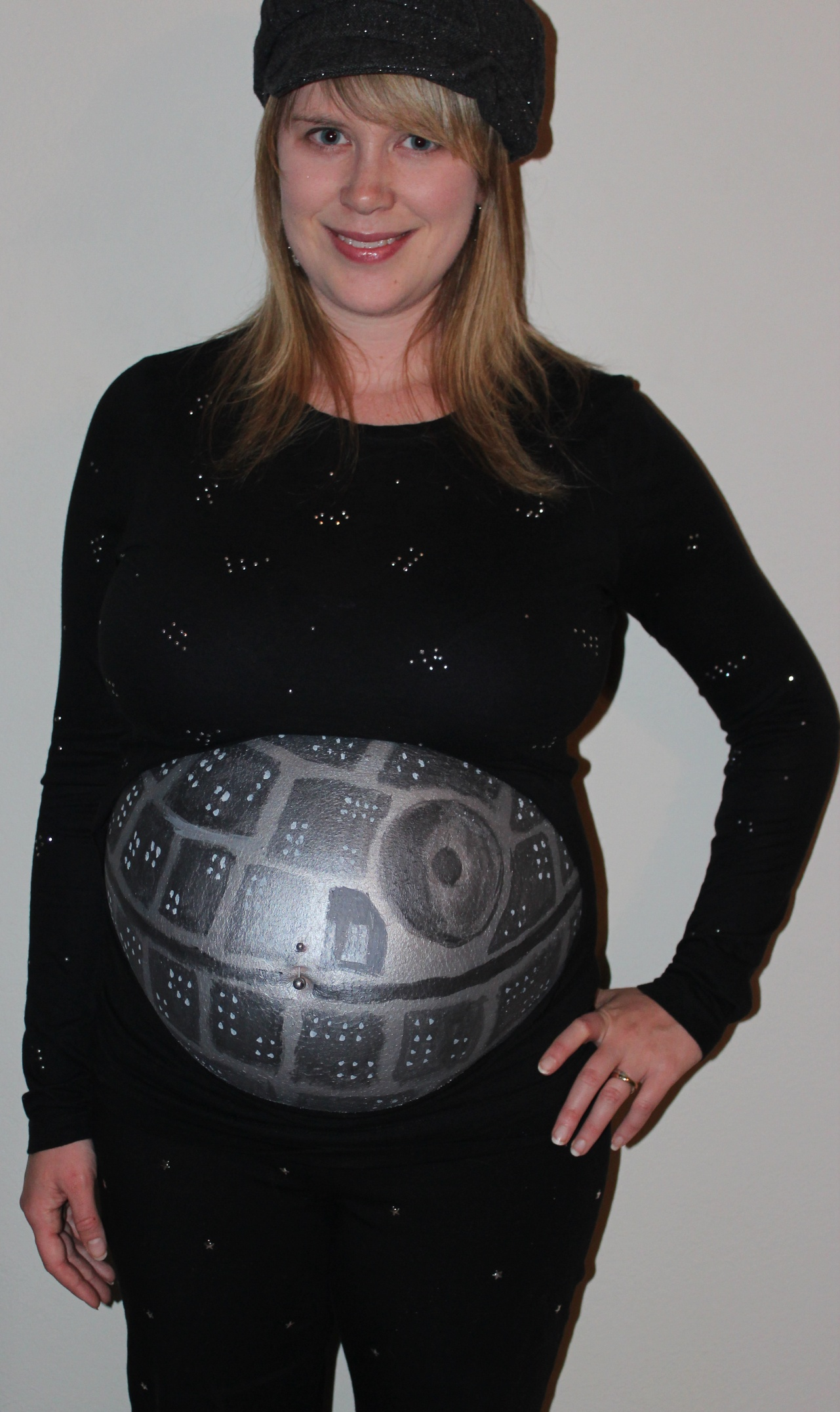 Death Star Belly